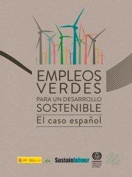 Empleos verdes para un desarrollo sostenible - International Labour ...