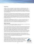 TotalView Brochure - Rogue Wave Software - Page 4