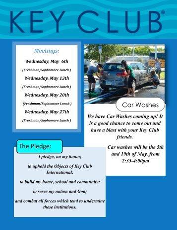 The Pledge: