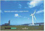 Desarrollo Sustentable y Trabajo Decente.pdf - Sustainlabour