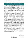 2008. Hemos aprobado el examen pero nuevos ... - Sustainlabour - Page 6
