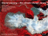 View slides - Climate Change