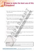 ADHESIVE BONDING INSTRUCTIONS - Quadrant - Page 4
