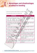 ADHESIVE BONDING INSTRUCTIONS - Quadrant - Page 5