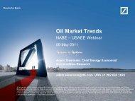 Outlook - National Association for Business Economics