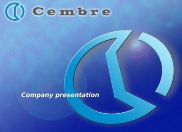 Download PDF - Cembre
