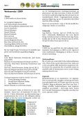 Årsmeldinga 2009 - Norsk Landbruksrådgiving Hordaland - Page 6