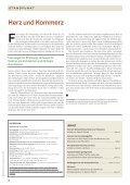laut & leise 2/2013 - Suchtprävention im Kanton Zürich - Page 3