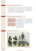 12. Jahresbericht 2007 - Suchtprävention Zürcher Unterland - Page 4