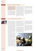 12. Jahresbericht 2007 - Suchtprävention Zürcher Unterland - Page 6
