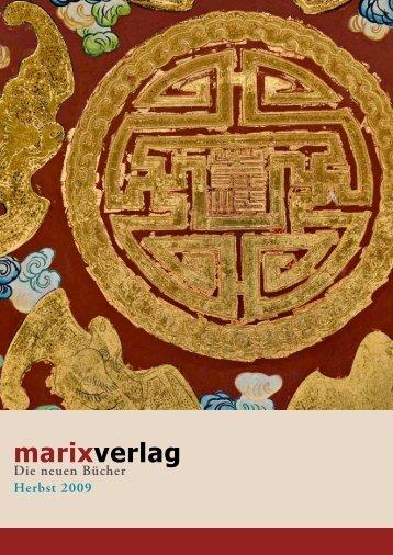 LITERATUR - marixverlag.de