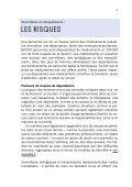 Les risques - FISP - Page 3