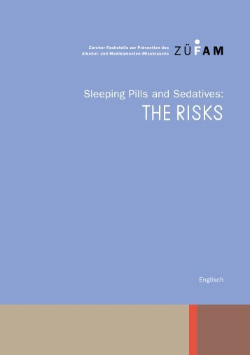 The Risks - FISP