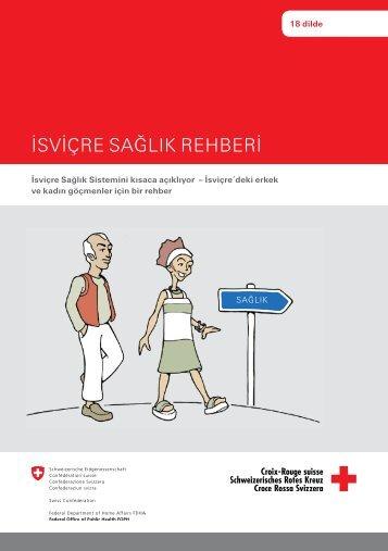 isviçre sağlık rehberi - Migesplus