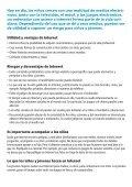 Internet: cómo asistir a los niños y jóvenes - FISP - Page 2