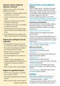 Internet: cómo asistir a los niños y jóvenes - FISP - Page 4