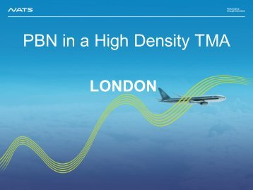 NATS-in-High-Density-Airspace