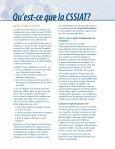 L'indemnisation des travailleurs - WorkSafeNB - Page 6