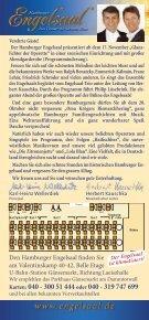 Operette von Ralph benatzky - Hamburger Engelsaal - Page 2