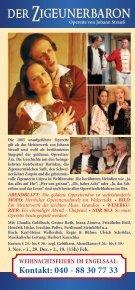 Operette von Ralph benatzky - Hamburger Engelsaal - Page 6