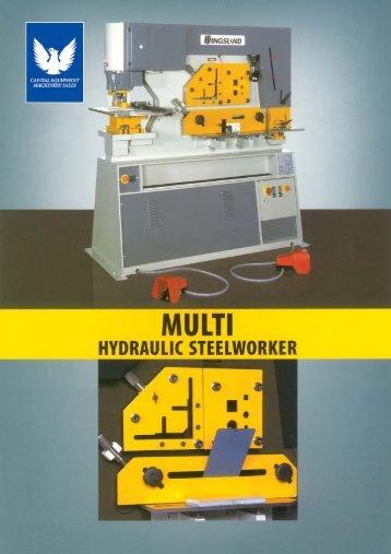 Multi Brochure