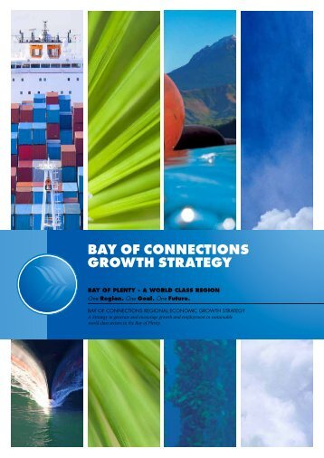 Bay of connections growth strategy