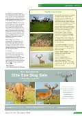 Deer Industry News - Deer Industry New Zealand - Page 4