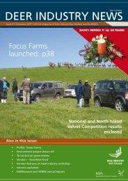 Deer Industry News #27 December 2007 - Main Page - help ...