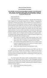 M. Aftab Iqbal Chaudhree - Supreme Court of Pakistan