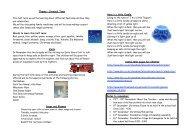 FS1 Curriculum news autumn 2.pdf - Cheetwood Primary School
