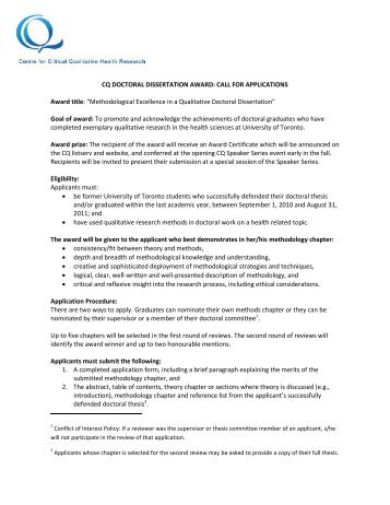 doctoral dissertation competition Dissertations and theses in business and management awards, grants, and prizes in business and management: awards, grants doctoral dissertation competition.