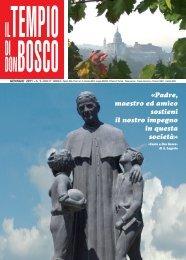 Â«Padre, maestro ed amico sostieni il nostro ... - Colle Don Bosco