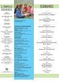 IL TEMPIO DI - Colle Don Bosco - Page 2