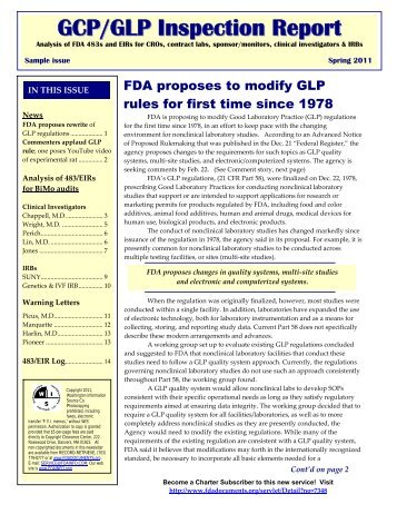 good clinical practice gcp guidelines
