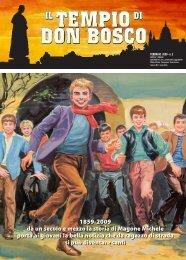 1859-2009 da un secolo e mezzo la storia di ... - Colle Don Bosco
