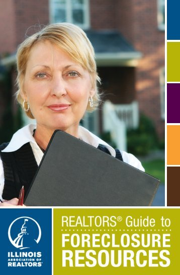 RESOURCES - Illinois Association of REALTORS