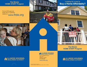 HOME START Program