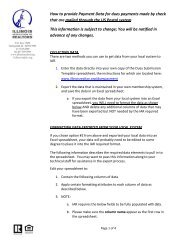 Creating dues payment templates by exporting from your AMS (pdf)