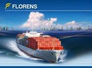 Company Presentation - Florens Container Services