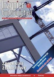 plik pdf 7.30MB - Polska Izba Inżynierów Budownictwa