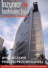 plik pdf 8.00MB - Polska Izba Inżynierów Budownictwa