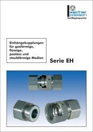 Serie EH - Carl Kurt Walther GmbH & Co. KG
