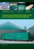 Sistemi di immissione di sostanze solide per impianti di biogas - Page 2