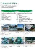Sistemi di immissione di sostanze solide per impianti di biogas - Page 3