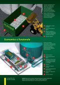 Sistemi di immissione di sostanze solide per impianti di biogas - Page 4