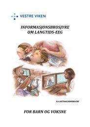 informasjonsbrosjyre om langtids-eeg for barn og ... - Vestre Viken HF