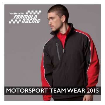 Formula Racing 2015