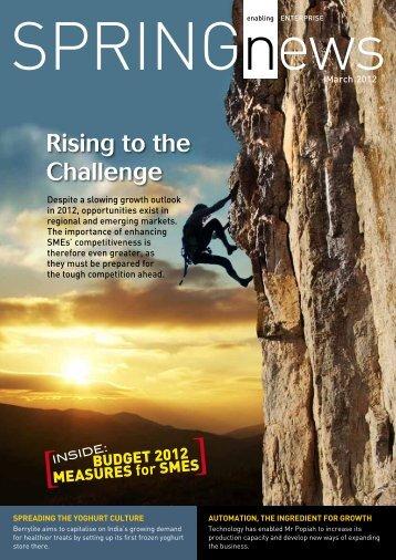 065-2012_SPRING news_Mar2012.pdf - Association of Consulting ...