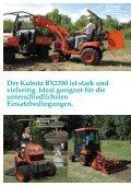Kubota-BX2350 - Seite 2