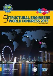 SEWC 2015 Singapore.CDR - Association of Consulting Engineers ...